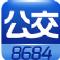 8684公交查询安卓离线版app v11.4.120