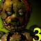 玩具熊的五夜后宫3关卡场景解锁iOS存档(Five Nights at Freddys 3) v1.0