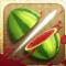 水果忍者大战彩虹糖官网ios版(Fruit Ninja vs Skittles) v1.0