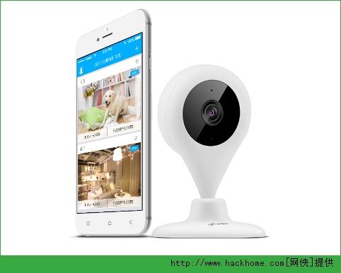 360智能摄像机怎么购买? 360智能摄像机L码获得方法[图]