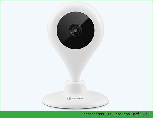 360智能摄像机指示灯怎么不亮? 360智能摄像机指示灯含义介绍[图]