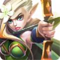 魔法英雄magic rush heroes破解版内购版 v1.1.41