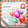 生日贺卡安卓手机版app v1.6.3