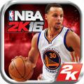 NBA2K16安卓版中文版下载(含数据包) v0.0.29