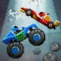 撞头赛车iOS无限金币破解版(Drive Ahead) v1.5