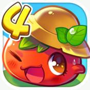 燃烧的蔬菜4内购破解版无限金币宝石 v1.4.5