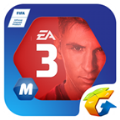 fifaonline3M苹果版