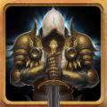 暗黑挂机无限金币钻石破解存档 v1.1 iPhone/iPad版