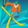 雪场大挑战官网IOS版(Snowpark Challenge) v1.0