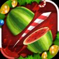 水果忍者圣诞版无限钻石内购破解版 v3.0.1
