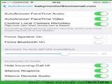 AutoAnswer8 iOS8电话自动应答插件 v0.1-4