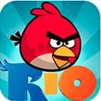 愤怒的小鸟里约大冒险IOS版