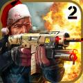 枪林弹雨2无限金币iOS破解版存档 v1.5