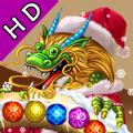 龙珠祖玛无限钻石iOS破解版存档 v2.0.3