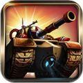 超级坦克大战2014无限金币iOS破解存档 V1.0.4 IPhone/Ipad版