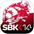 世界超级摩托车锦标赛(SBK14 Official Mobile Game)完整版内购解锁破解存档 v1.3.1 iphone/ipad版