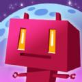 小宇宙大冒险全关卡内购解锁iOS破解存档(Tiny Space Adventure) v1.7