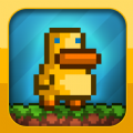 反重力小鸭关卡解锁iOS破解版(Gravity Duck) v1.32
