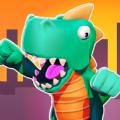 超级怪兽暴走无限金币去广告iOS破解版(Super Monster Mayhem Rampage) v1.11