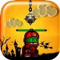 摇摆铁锤去广告iOS破解版(MEGATROLL Swing) v1.0