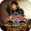 瑞德强森侦探档案中文iOS汉化版(Red Johnsons Chronicles) v1.0