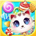 糖果天天消iOS无限金币钻石破解版 v1.0
