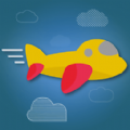 声控小飞机无限金币内购破解版(Zooo Craft) v1.1