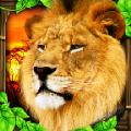 狮子模拟器汉化中文版下载 v1.0