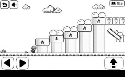 比较简单的大冒险游戏图2