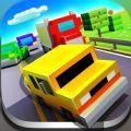 块状的公路(Blocky Highway)安卓破解版 v1.0