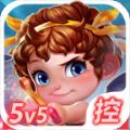 掌上神之浩劫腾讯官方app助手 v1.1
