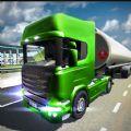 卡车模拟20163D手游官网iOS版(Truck Simulator 2016 3D) v1.6