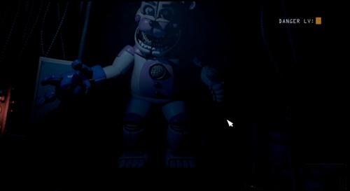 玩具熊的五夜后宫姐妹地点攻略大全 第二夜躲避熊熊通关教程[多图]