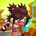 超级忍者女孩无限金币内购破解版 v1.0