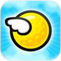 疯狂高尔夫2无限金币内购破解版(Flappy Golf 2) v1.0