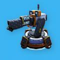 机械塔防2无限金币内购破解版(Tower Defence Heroes 2) v1.1