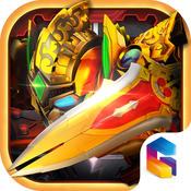 机战王游戏官方ipad版 v2.9