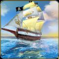 海盗信条沙尘暴游戏安卓手机版(Creed Pirates Racing Sandstorm) v1.0