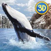 海洋模拟器动物任务3D游戏官方正式版 v1.0