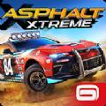 狂野飙车极限越野无限金币中文破解版(Asphalt Xtreme) v1.0.3a