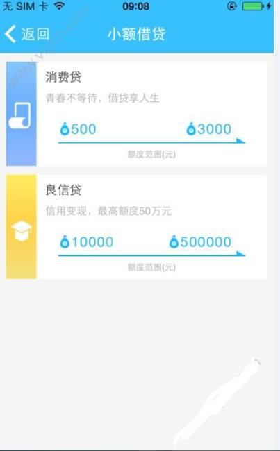 世海信贷额度多少?世海信贷app怎么提高贷款额度?[图]