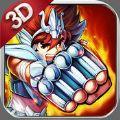 圣斗士星矢HD手游官网唯一正版 v1.5.790