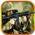 狙击手3D突击队游戏手机版下载 v1.0
