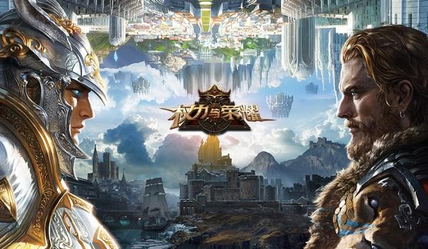 《权力与荣耀》评测:魔幻史诗级国战手游[多图]