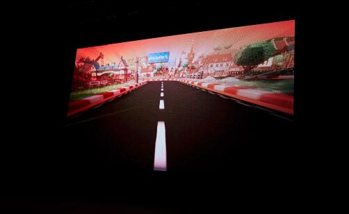 跑跑卡丁车重制版预告片抢先看 与DNF手游3D同上线[图]