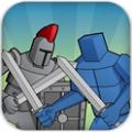 方块大战争无限金币内购破解版(Battle Simulation) v1.4.7