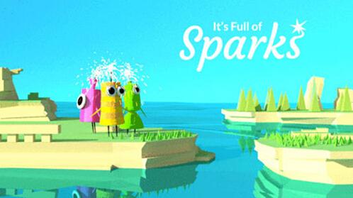 全是火花its Full of Sparks攻略大全 全关卡图文通关总汇[多图]