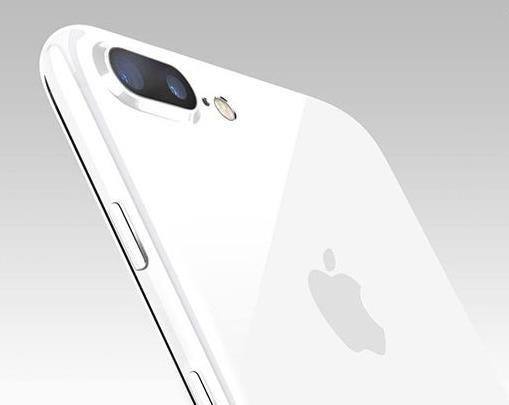 iPhone7亮白色好不好看?iPhone7亮白色多少钱[图]