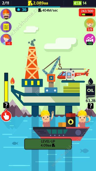 石油公司游戏官网中文安卓版(Oil Inc) v1.0.1