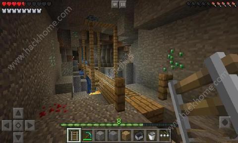 1.11.0.9我的世界手机版minecraft基岩版图片1